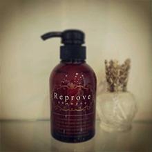 オリジナルブランド「Reprove」で自宅ケアも完璧!